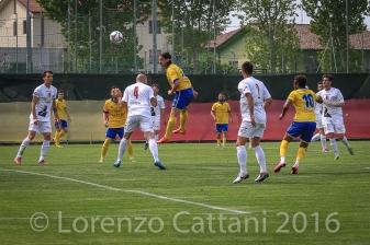 Sammaurese - Parma 0-2