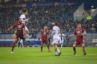 2016-12-19 - Reggiana - Parma (il Derby) 0-2 #reggianaparma
