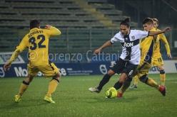 2016-12-23 - Parma - Modena 3-1