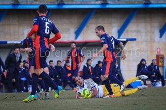 2016-12-30 - Lumezzane - Parma 0-2