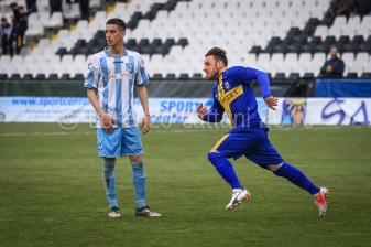 Romagna Centro - Parma 0-1 (13-03-2016)
