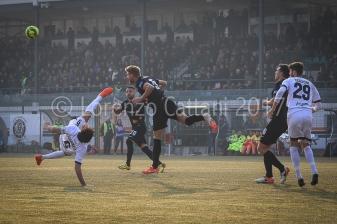 2017-01-29 - Venezia - Parma 2-2