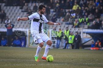 2017-02-19 - Parma - Sambenedettese 4-2