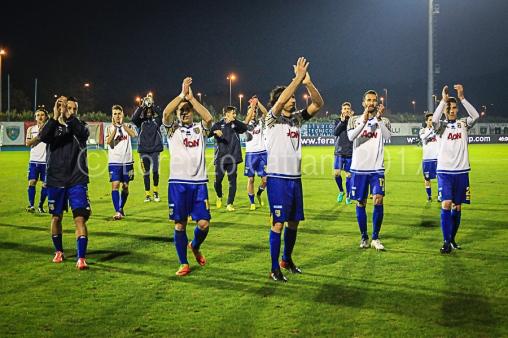 2017-02-26 - Feralpi Salò - Parma 0-1