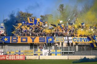 Virtus Castelfranco - Parma 0-0 (8/11/2015)