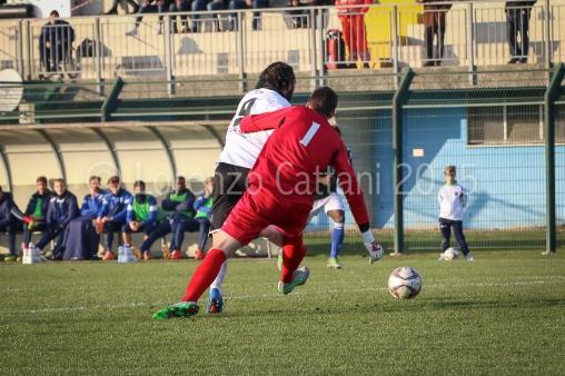 Delta Rovigo - Parma Calcio 1913 0-3 (29/11/2015)