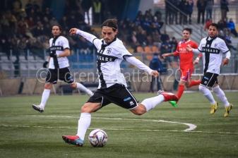 Bellaria - Parma 1-5