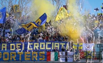 Forli - Parma 0-0 (21-02-2016)