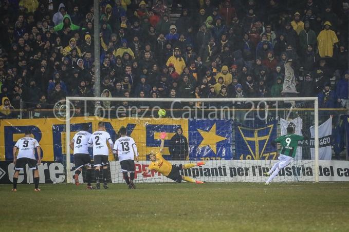 2017-02-05 - Parma - Pordenone 3-2