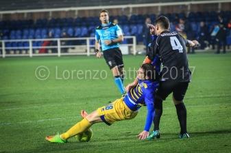 2017-02-12 - Albinoleffe - Parma 0-1
