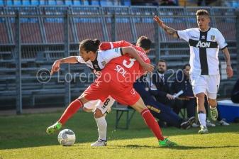 2017-03-12 - Mantova - Parma1-1
