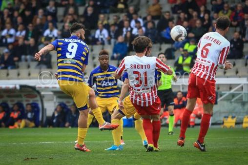 2017-04-02 - Parma - Maceratese 2-0