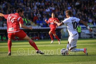 2017-04-09 - Parma - Ancona 0-2