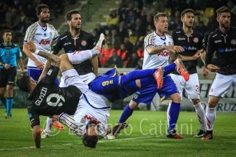 2017-04-24 - Parma - Sudtirol 0-1