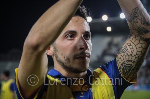 2017-05-21 - PlayOff 2° turno (andata) Piacenza-Parma 0-0