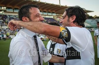 2017-06-17 - PlayOff Finale Parma-Alessandria 2-0