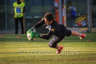2017-06-04 - PlayOff QdF (ritorno) Lucchese-Parma 1-2