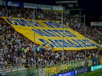 2017-08-25 - Parma-Cremonese 1-0