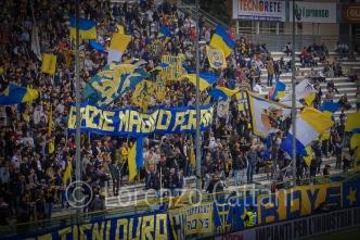 21/10/2017 - Parma-Entella 3-1 (GRAZIE MAGICO PERANI)