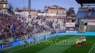 2017-10-29 - Parma - Avellino 2-0