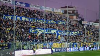 2017-11-18 - Parma-Ascoli 4-0