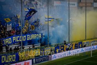 Parma - Pro Vercelli 3-0