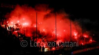 Parma-Spezia 0-0