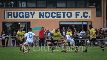 2016-05-29 - Rugby Noceto, promozione in serie A