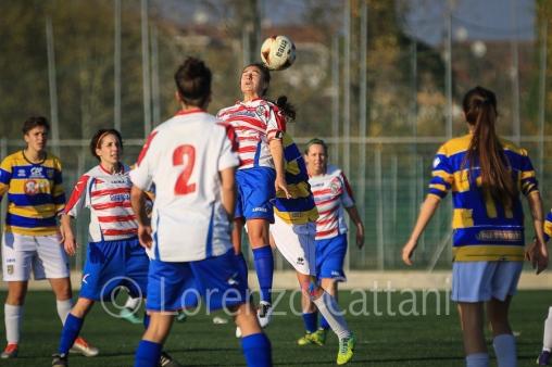 2017-11-19 - Parma - Olimpia Forlì 1-4
