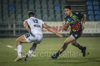 2018-01-06 - Zebre Rugby-Glasgow Warriors 20-40