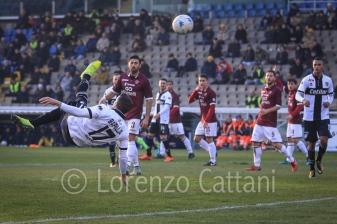 2018-01-13 - Parma - Livorno 2-1 (amichevole)