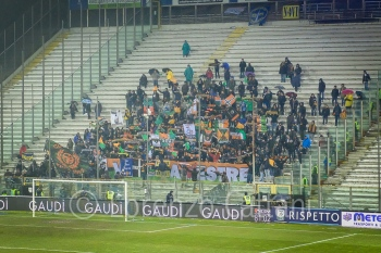 23/2/2018 - Parma-Venezia 1-1