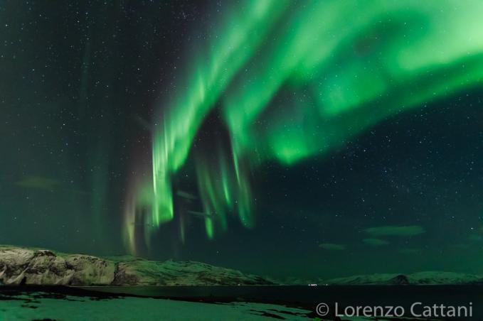 Caccia all'Aurora II