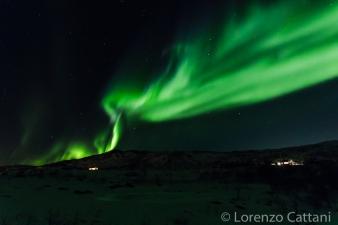 Caccia all'Aurora III