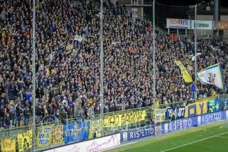 2/4/2018 - Parma-Palermo 3-2