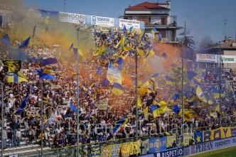 7/4/2018 - Parma-Frosinone 2-0