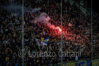 13/4/2018 - Parma-Cittadella 0-0