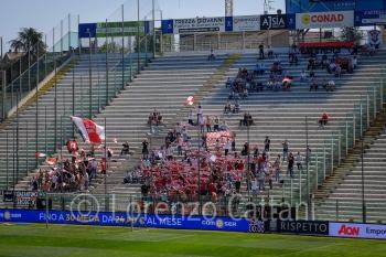 21/4/2018 - Parma-Carpi 2-1