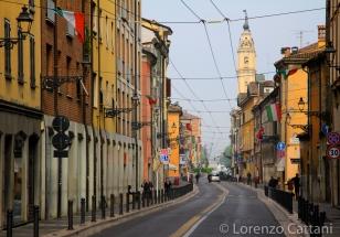 Via D'Azeglio