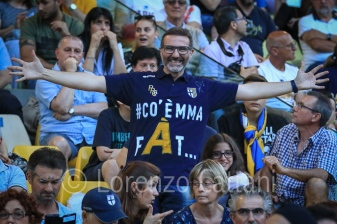 27/5/2018 - Festa promozione in Serie A
