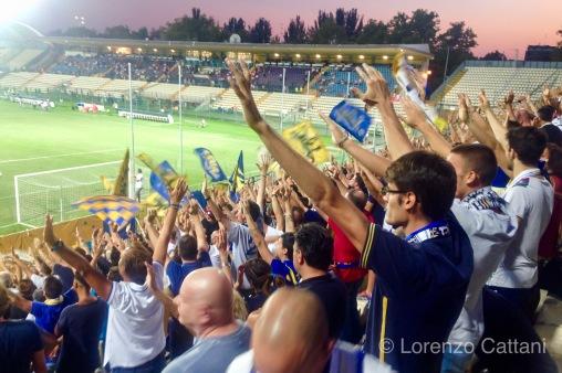 Modena-Parma 0-0