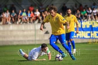 2018-07-17 - Amichevole - Naturno_Lana-Parma 1-6