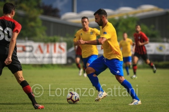 2018-07-21 - Amichevole - Parma-Foggia 3-1