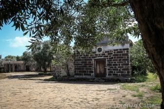Santuario Campestre di Santa Cristina