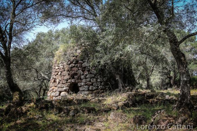 Nuraghe Santa Cristina
