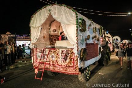 Arbus - Festa di Sant'Antonio