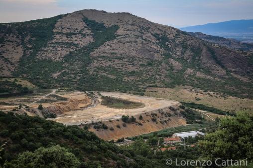 Miniere di Montevecchio