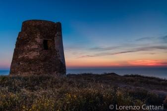Torre dei Corsari
