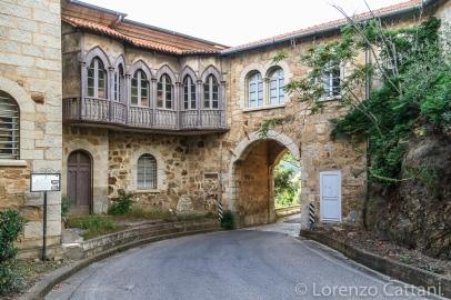 Miniere di Ingurtosu - Palazzo della Direzione