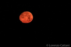 Tramonto Lunare
